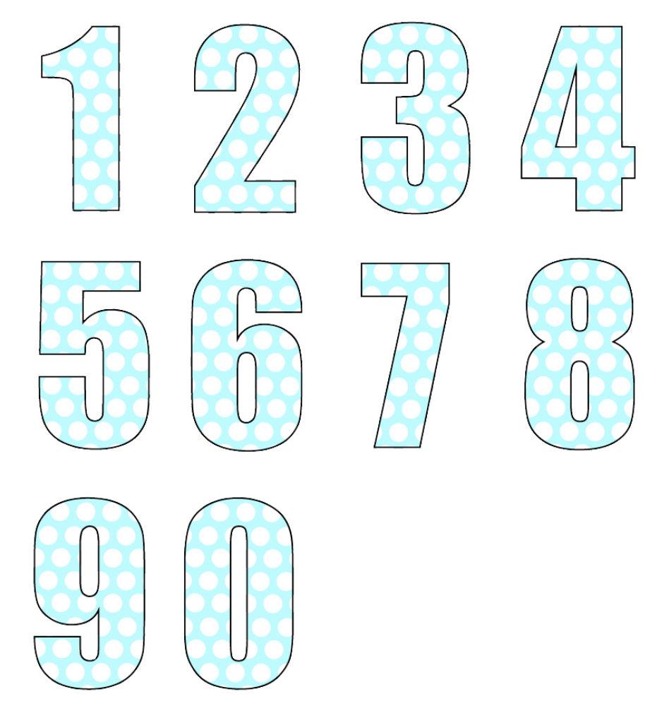 Wheelie Bin Stickers Blue Dots Number House Garden Ebay